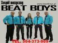 Zespół muzyczny Beat Boys