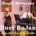 Zespół Muzyczny Duet BoJan