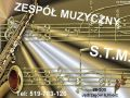 Zespół Muzyczny S.T.M. Jędrzejów k.Kielc