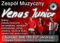 Zespół Muzyczny Venus Junior