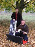 Zespół muzyczny z Koszalina Pryzmat