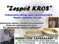 """Zespól wokalno-instrumentalny """"KROS"""""""