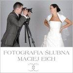 100s zdjęć - Fotografia Ślubna - Maciej Eich