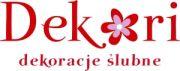 ! ♥ WWW.DEKORI.PL ♥ ! DEKORACJE ŚLUBNE ♥ gdynia gdańsk sopot