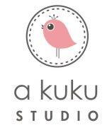 A KUKU STUDIO -  Oryginalne zaproszenia ze zdjęciem.