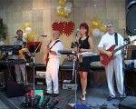 ABAND zespół muzyczny na wesele