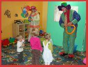 ABC ARTEVENTY- tel.888915596 dla dzieci imprezy dzieciece