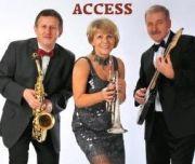 ACCESS Zespół Muzyczny - AKORDEONISTA