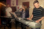 Accord band