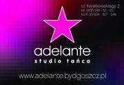 ADELANTE Studio Tańca