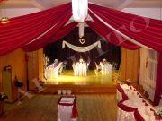 Affetto-dekoracje sal weselnych,balowych,kościołów,imprez