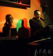 AFRO - Zespół muzyczny