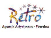 Agencja Artystyczno-Weselna Retro zespół, wideo foto i inne