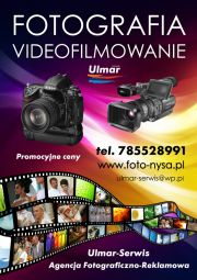 Agencja Fotograficzno-Reklamowa Ulmar-Serwis
