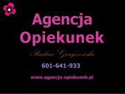 Agencja Opiekunek nianie opiekunki do dzieci
