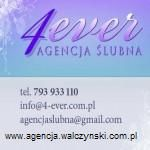 Agencja Ślubna 4 Ever