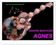 AGNES-zespól muzyczny