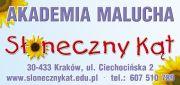 Akademia Malucha Słoneczny Kąt