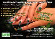 Akademia Paznokci & Kosmetyka Twarzy i Ciała