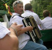 Akordeonista na slub, wesele, imieniny. Olsztyn.