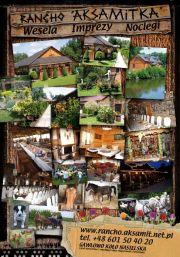 Aksamitka - wesela,imprezy,hotel