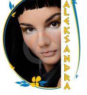 ALEKSANDRA  Fryzjer  Kosmetyka  Solarium