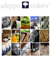 aleppo colors Polska