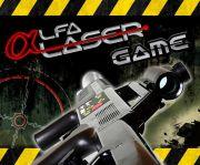 Alfa Laser Game Urodziny dla dzieci i dorosłych Łódź