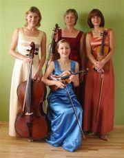 Allegro - Muzyka na ślub Kwartet Smyczkowy