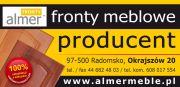 ALMER MEBLE