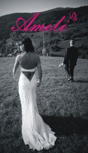 AMELI Salon Sukien Ślubnych- Sprzedaż i Wypożyczalnia, Proje