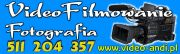ANDI  Wideofilmowanie i FoTo