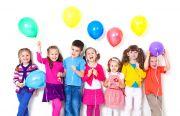 Animacje imprez dla dzieci