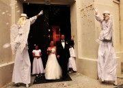 Anioły na ślub
