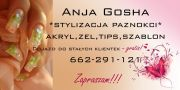 Anja Gosha