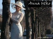 """Anna Utko """"Projekt"""" - suknie sceniczne, ślubne i wieczorowe"""