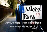 APHD studio - Film i Fotografia