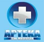 APTEKA św. Mateusza - Łazy