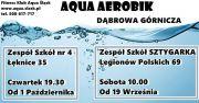 Aqua Aerobik Dąbrowa Górnicza