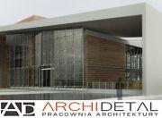 ARCHIDETAL Pracownia Architektury