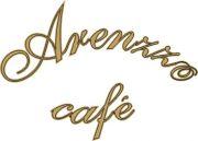 """""""Arenzzo Cafe"""" Firma """"Paćko"""""""