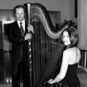 Arpeggio: Harfa i Śpiew na Wasz Ślub, Przyjęcie, Rocznicę
