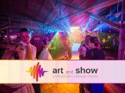 Art and Show - Obsługa muzyczna imprez (DJ)