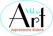 Artmilan - Artykuły na ślub i wesele