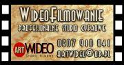 """"""" ArtWideo """"   Studio Filmowe"""