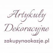 Artykuły Dekoracyjne zakupynaokazje.pl