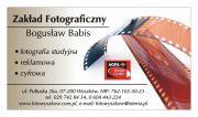 Artystyczna Fotografia Ślubna Agfa Image Center