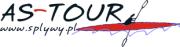 AS-TOUR Spływy kajakowe