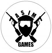 Asim Games Paintball Lubogoszcz