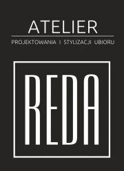 Atelier REDA projektowania i stylizacji ubioru